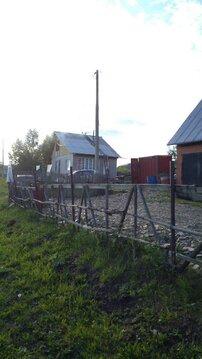 Продам з/у в Манском р-не, СНТ Аванте, рядом с СНТ Содружество - Фото 4
