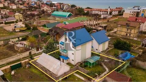 Продажа дома, Севастополь, Село Орловка - Фото 1