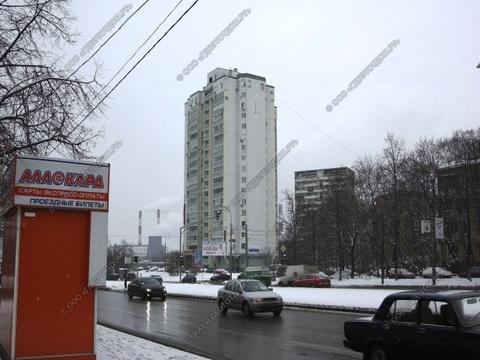 Продажа квартиры, м. Академическая, 60-летия Октября пр-кт. - Фото 5