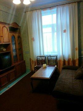 Продам 3-х комнатную квартиру в Москве. - Фото 1