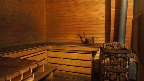 Двухэтажный коттедж с баней в Раздолье - Фото 4
