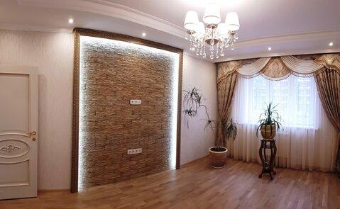 Квартира с эксклюзивным ремонтом ЖК Новое Тушино - Фото 1