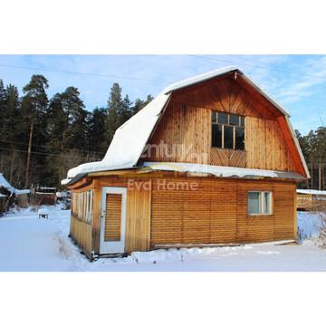 Жилой дом с земельным участком - Фото 2