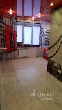 Студия Ярославская область, Рыбинск ул. Приборостроителей, 18 (38.0 м) - Фото 1