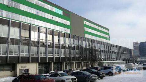 Продажа офиса пл. 54 м2 м. Калужская в бизнес-центре класса В в . - Фото 2