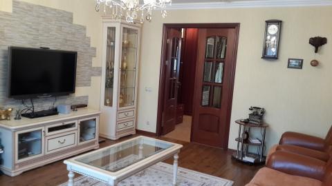 Предлагаем снять 3-х комнатную квартиру в Трехгорке - Фото 3