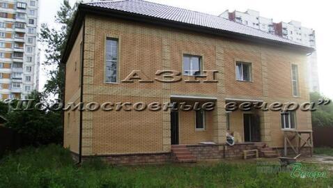 Боровское ш. 14 км от МКАД, Изварино, Дом 210 кв. м - Фото 4