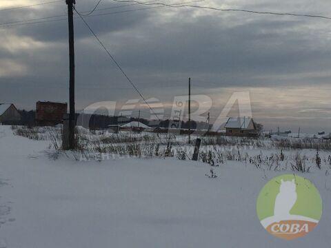 Продажа участка, Гилева, Тугулымский район - Фото 4
