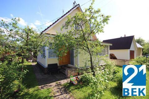 Продается двухэтажный дачный дом - Фото 2