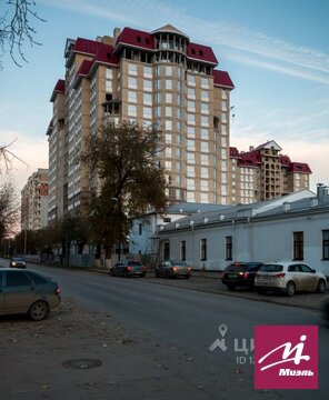 Квартира, ул. Пархоменко, д.2 к.А - Фото 5
