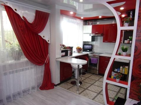 Продам раздельную 3-комнатную квартиру с ремонтом на Эталоне - Фото 1