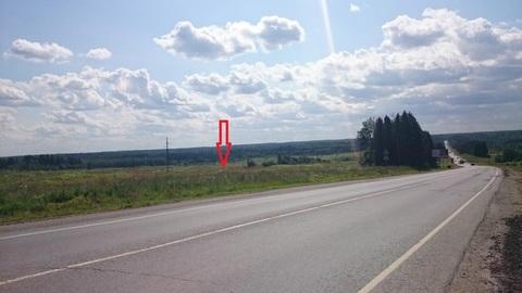 Земельный участок 22,8 га земли промышленности в с. Белый раст - Фото 3