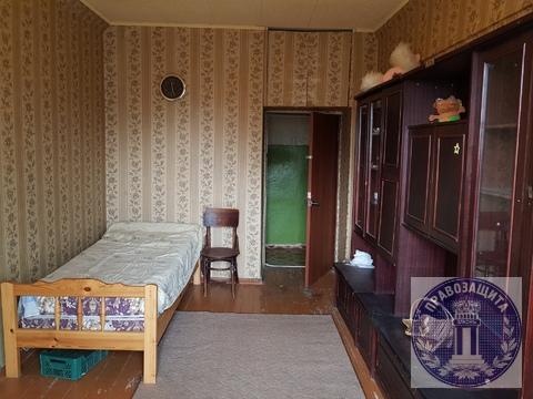 Комната. Советская 2/102 - Фото 2