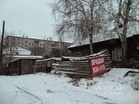 Продажа участка, Томск, Ул. Маяковского - Фото 2