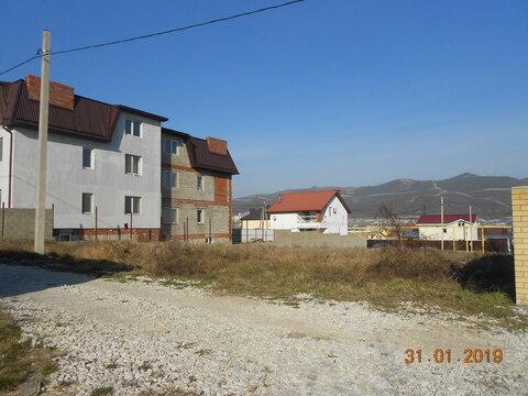 Продажа участка, Новороссийск, Село Цемдолина - Фото 2