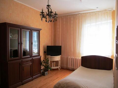 Продажа квартиры, Вологда, Ул. Зосимовская - Фото 1