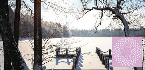 Дуплекс у озера под отделку - Фото 4