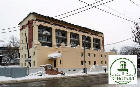 Продажа квартиры, Томск, Ул. Розы Люксембург - Фото 1