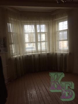 Сдам большую и светлую комнату 22 м, в центре города, ул. Советская - Фото 1