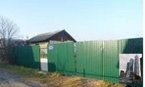 Продается земельный участок 6 соток в СНТ «Ковровщик» в деревне Ельня, .