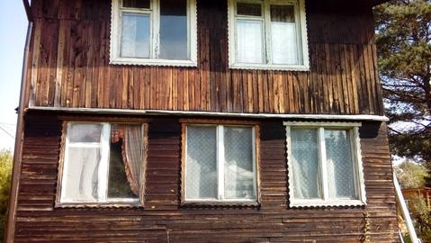 Продаю дачу в новой Москве Варшавское шоссе д. Каменка - Фото 3