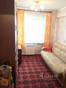 Продажа комнаты, Архангельск, Ул. Комсомольская - Фото 1