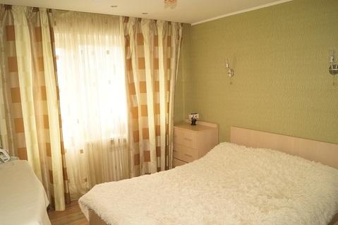 Продается двухкомнатная квартира в панельном доме город Александров - Фото 2