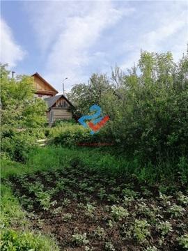 Продается земельный участок с домом в городской черте - Фото 3