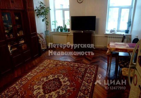 Продажа квартиры, м. Сенная площадь, Реки Пряжки наб. - Фото 1
