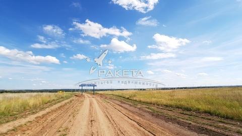 Продажа участка, Ижевск, Сосновская ул - Фото 3