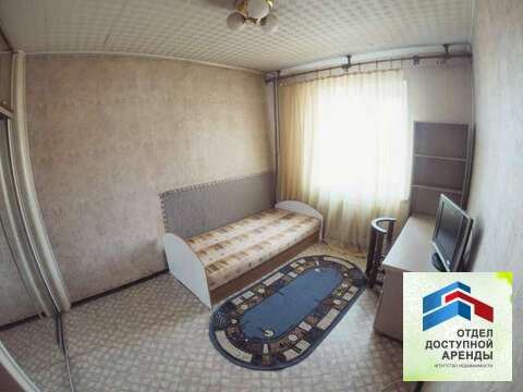Комната ул. Забалуева 9 - Фото 1