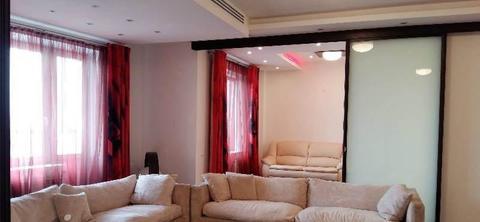 Продаётся видовая 3-х комнатная квартира в доме бизнес класса. - Фото 5