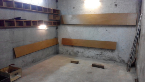 Сдам в аренду высокий ж/б гараж в по-23, на пр. Народного Ополчения, д - Фото 3