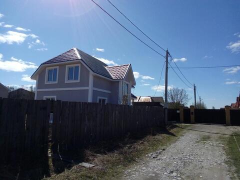 Продажа дома, Иваново, 6-я Курьяновская улица - Фото 2