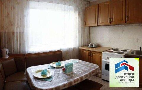 Квартира ул. Сибирская 13 - Фото 1