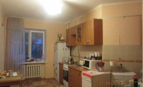 Сдается 2-комнатная квартира 72 кв.м. этаж 5/7 ул. Космонавта Комарова - Фото 4