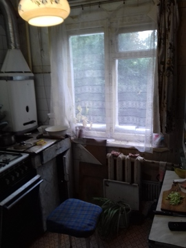Продаю 4-х комнатную квартиру в п. Шварцевский. - Фото 2