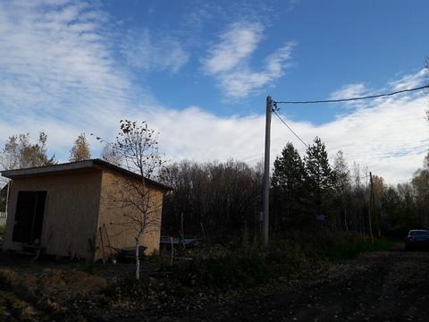 Земельные участки, ул. Атамана Воронина, д.000 - Фото 5