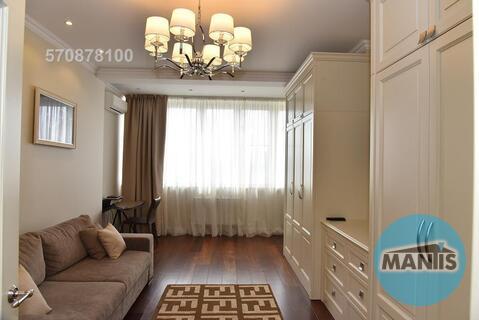 Вашему вниманию предлагается уютная, светлая трехкомнатная квартира в - Фото 5