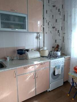 Продам 1-комнатную квартиру м/с типа в сзр - Фото 1