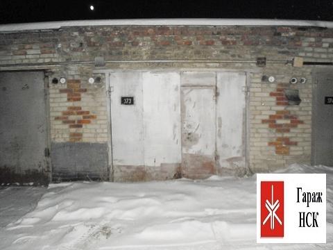 Продам капитальный гараж, ГСК Нимб, Кольцово. 1ый заезд после стадиона - Фото 1