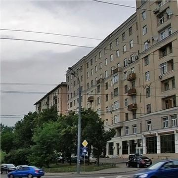 Продажа квартиры, м. Преображенская Площадь, Ул. Потешная - Фото 4