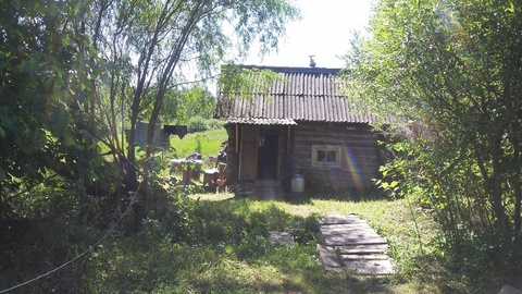 Продажа дома, Пушкинские Горы, Пушкиногорский район - Фото 2