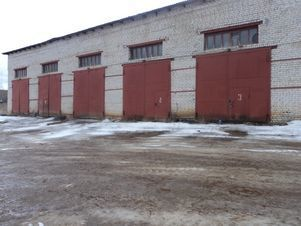 Продажа гаража, Кувшиново, Калининский район, Улица Профессора . - Фото 1