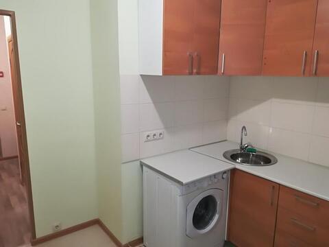 1-к.квартира в Бутово Парке 2 - Фото 4