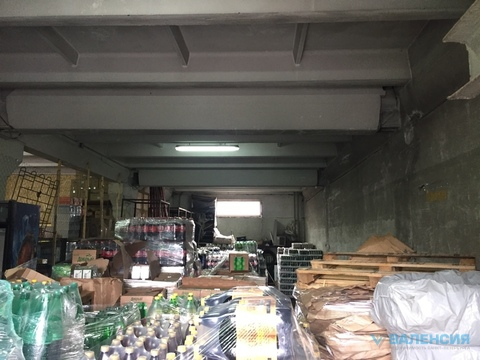 Сдается производственно-складское помещ. 108м2, 1эт, ул.Новоселов 49 - Фото 2