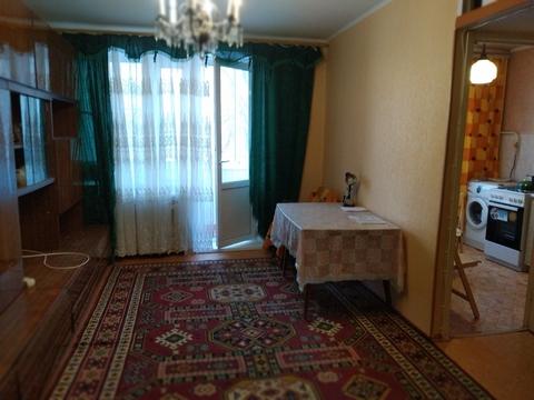 Сдается 1-ком. квартира в мкр. Железнодорожном( Балашиха) - Фото 3