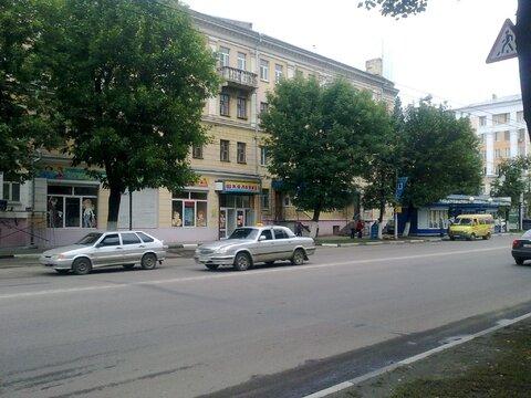 Центр, Свободы ул, д.56, 1 линия, 1 этаж, отдельный вход, 150м2, .