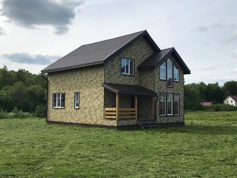 Дом для ПМЖ в Мишутино близ Сергиев Посад* - Фото 4