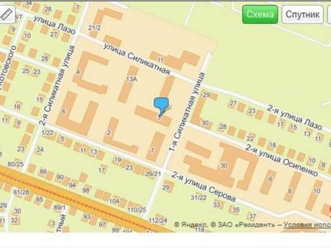 Продажа комнаты в трехкомнатной квартире на улице Силикатная 1, Купить комнату в квартире Твери недорого, ID объекта - 700754067 - Фото 1